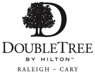 DoubleTree Raleigh Cary Logo